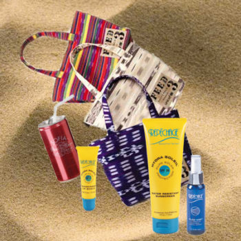 Memorial Day Beach Bag Essentials: Start Your Summer Right with These Must-Haves for the whole Season!
