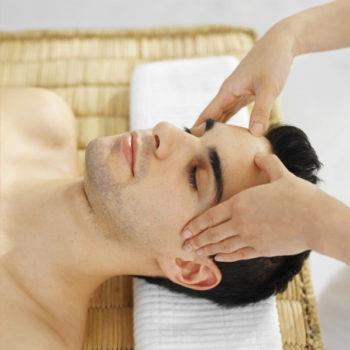 Creating a Facial for Father's Day >> Mens Grooming Products & Tips
