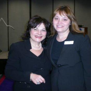 Lydia Sarfati Presents at International Esthetics, Cosmetics & Spa Conference Show  Las Vegas, April 24-26, 2010
