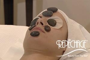skin training