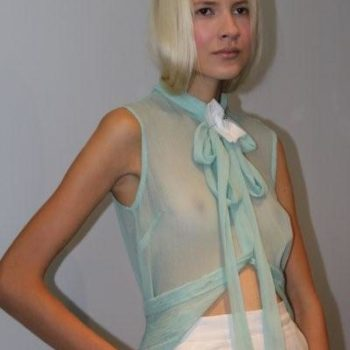 New York Fashion Week 2010: A Behind the Scenes Look at Spring Trends