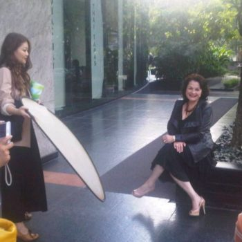 My Asia Trip: Building a Global Skin Care Brand