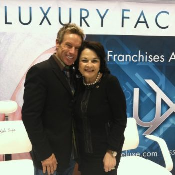 America's Beauty Show and Face & Body Midwest with Repêchage and FaceLuXe