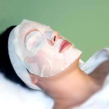 You've Been Upgraded – The All New Repêchage Lamina Lift™ Mask