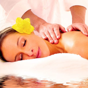 Getting Your Spa Ready for Spring