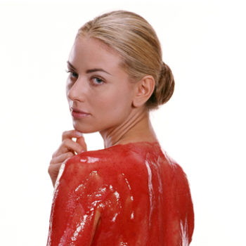 Exfoliating Body Treatments for Fall and Winter