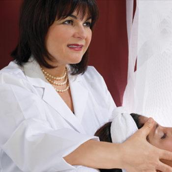 Lydia Sarfati Post-Graduate Skincare Academy Lineup for 2018