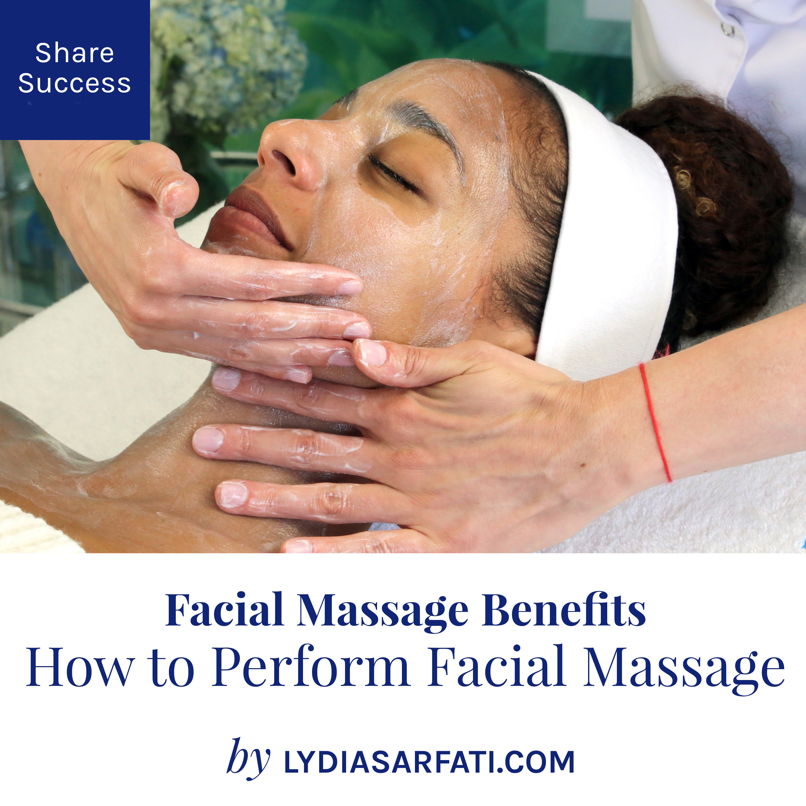 How to perform facial massage facial massage benefits lydia when done correctly facial massage helps to provide your clients with glowing healthy looking complexions educating yourself and practicing solutioingenieria Images