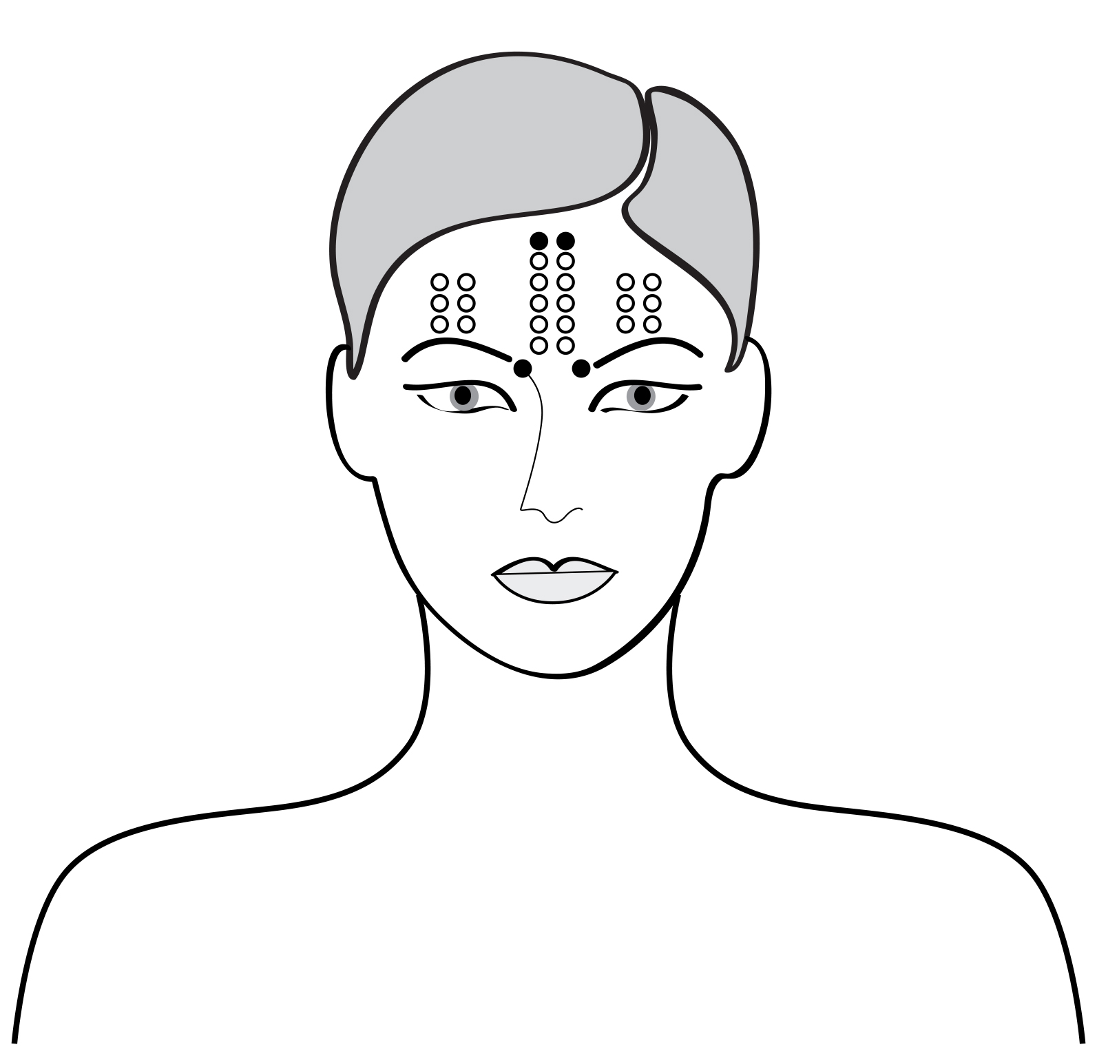 How To Perform Facial Massage Facial Massage Benefits Lydia Sarfati Skin Care Blog